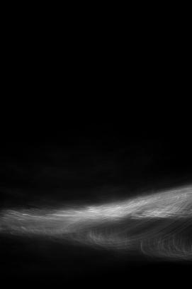 A soft light reaching-15