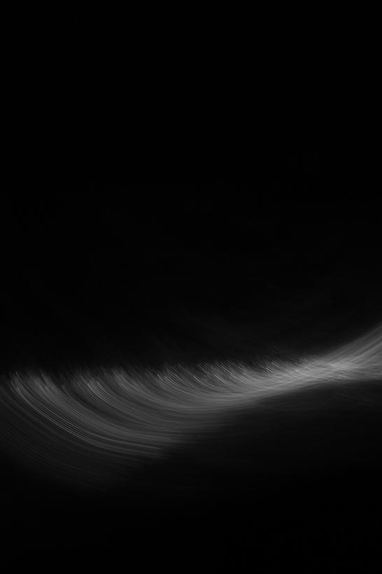 A soft light reaching-4